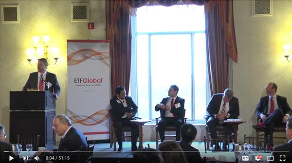 New-to-Market ETF Roundtable