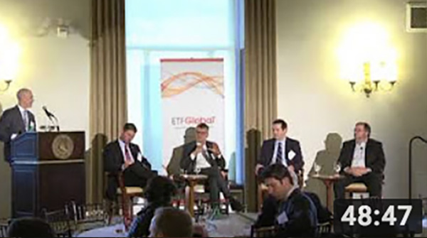 Thematic Investing, Social Impact and ESG - Fall 2017 ETP Forum